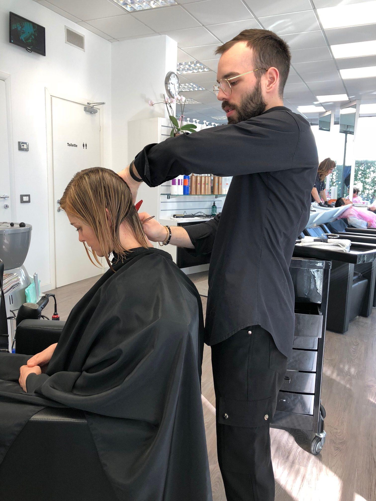 Servizi IO Parrucchieri